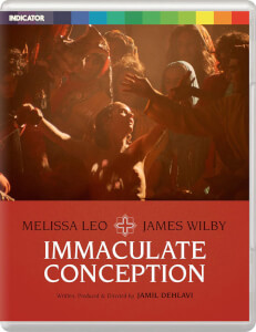 Immaculate Conception - Limited Edition