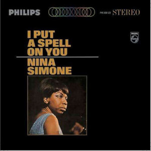 Nina Simone - I Put A Spell On You LP