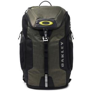 Oakley Link Pack Backpack - Dark Brush