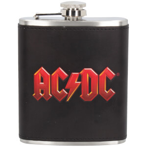 Flasque AC/DC 205 ml