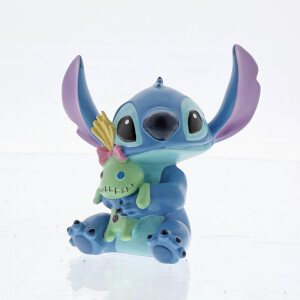 Disney Showcase Stitch Doll 6.0cm