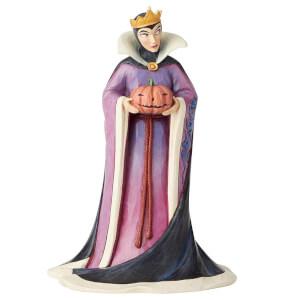 Disney Traditions Poison Pumpkin (Evil Queen Halloween Figurine)