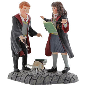 Harry Potter Village Wingardium Leviosa! 7.0cm