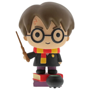 The Wizarding World of Harry Potter Chibi Style Harry Potter 8.0cm