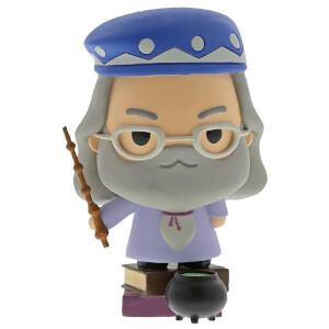 The Wizarding World of Harry Potter Chibi Style Dumbledore 8.0cm