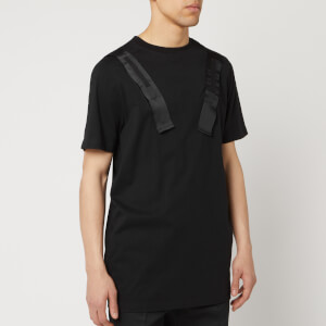 Matthew Miller Men's Xander T-Shirt - Black