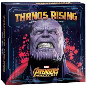 Thanos Rising- Avengers: Infinity War