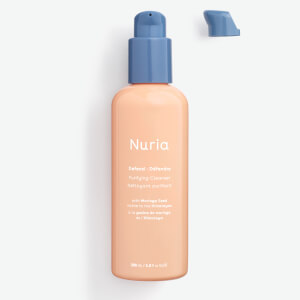 Nuria Defend Purifying Cleanser