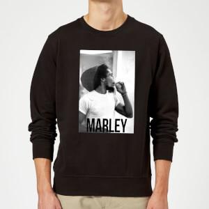 Bob Marley AB BM Sweatshirt - Black