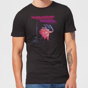 Black Sabbath Paranoid Herren T-Shirt - Schwarz