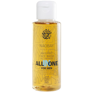 Naturchem Naobay all-in-one Face Wash 100ml