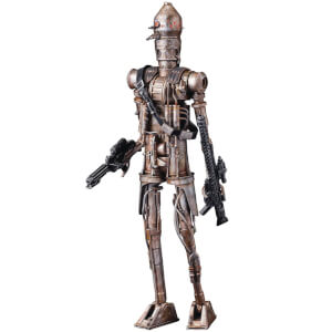 Kotobukiya Star Wars Bounty Hunter IG-88 ArtFX+ Statue