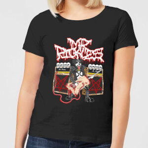 Mr Pickles Guitarist Women's T-Shirt - Black
