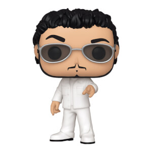 Pop! Rocks Backstreet Boys AJ McLean Pop! Vinyl Figure