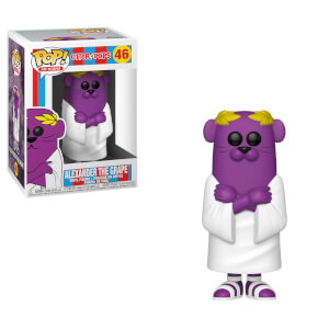Otter Pops - Alexander The Grape Pop! Vinyl Figur