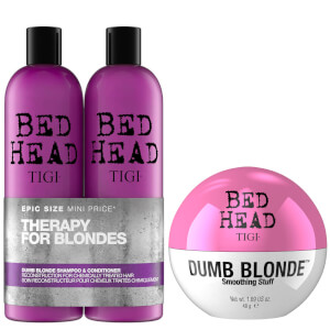 Tigi Haircare Shampoo Balsamo Duo Capelli Colorati