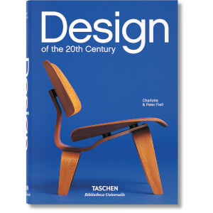 Design of the 20th Century (Hardback)