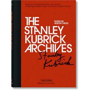 The Stanley Kubrick Archives (Hardback)