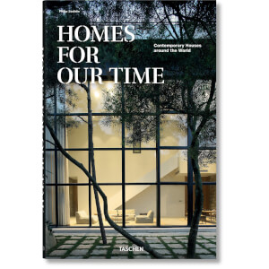 Homes for Our Time: Contemporary Houses around the World (Hardback)