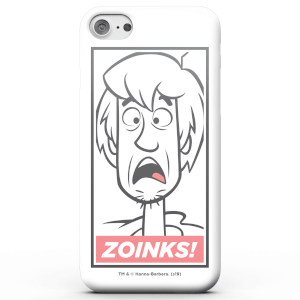 Coque Smartphone Zoinks! - Scooby Doo pour iPhone et Android