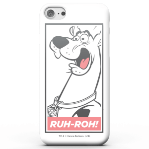 Scooby Doo Ruh-Roh! Phone Case for iPhone and Android