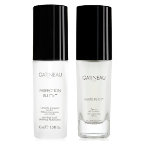 Gatineau Brightening Bundle (Worth £137.00)