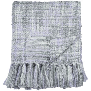 DKNY Boucle Throw - Grove