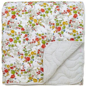 Helena Springfield April Bedspread - Green
