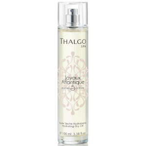 Thalgo Hydrating Dry Oil