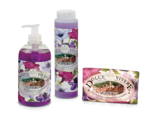 Nesti Dante Portofino Value Bundle (Worth £21.65)