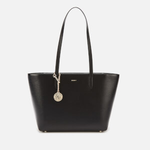 DKNY Women's Bryant Medium Tote Sutton Bag - Black