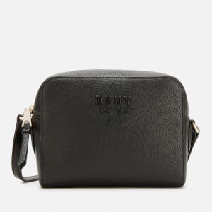 DKNY Women's Noho Camera Bag - Black + Vicuna