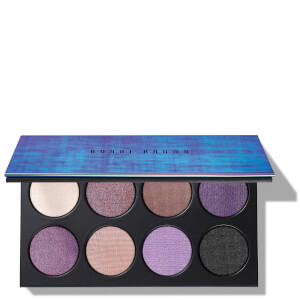 Bobbi Brown Ultra-Violet Eye Shadow Palette 10g