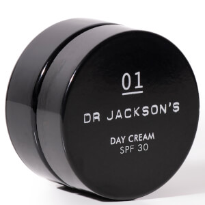 Dr. Jackson's Natural Products SPF30 01 Day Cream 30ml