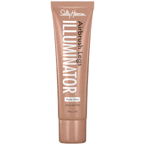 Sally Hansen Airbrushed Legs Illuminator (Leg Highlighter) 100ml - Nude Glow: Image 1