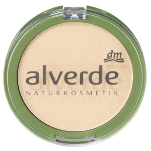 alverde NATURKOSMETIK Rouge & Highlighter Shooting Star