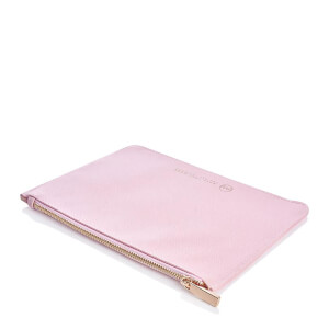 Contour Cosmetics Luxury Make Up Bag - Pink