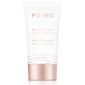 FOREO Micro-Foam Cleanser 20ml