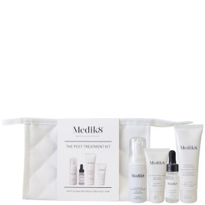 Medik8 The Post-Treatment Kit (Worth $199.10)