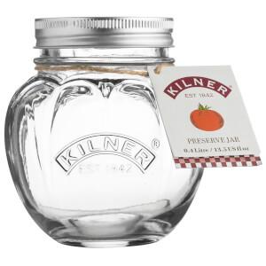 Kilner Tomato Preserve Jar
