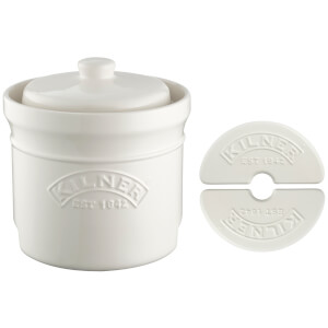 Kilner Ceramic Fermentation Set