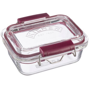 Kilner Fresh Storage 0.35 Litre