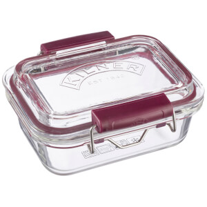 Kilner Fresh Storage 0.6 Litre