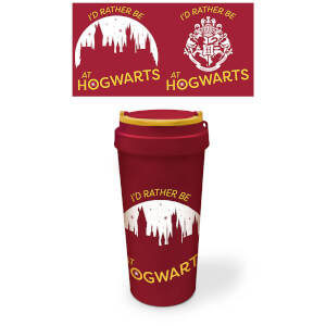 Harry Potter (Hogwarts) Eco Travel Mug