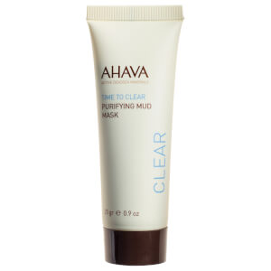 AHAVA Purifying Mud Mask 20ml