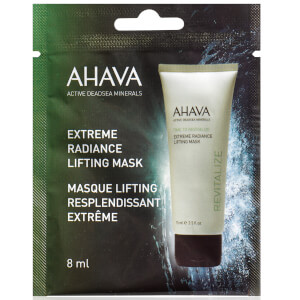 AHAVA Single Use Extreme Radiance Lifting 8ml