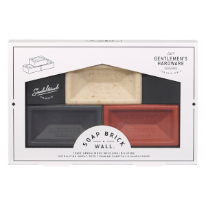 Gentlemen's Hardware Mini Brick Soaps