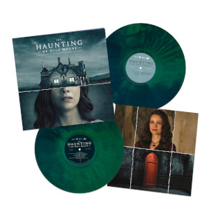 Waxwork – The Haunting – Double LP