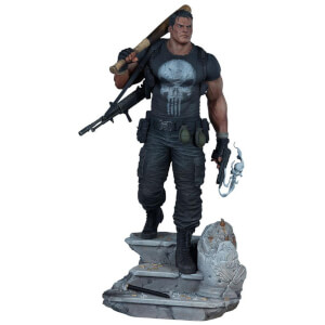 Sideshow Collectibles Marvel Premium Format Figure The Punisher 56 cm