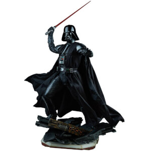 Sideshow Collectibles Star Wars Rogue One Premium Format Figure Darth Vader 64 cm